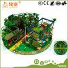 森林遊園地または運動場装置か柔らかい演劇または子供のおもちゃまたはプラスチックおもちゃ