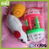 Het Product van het Huisdier van het Speelgoed van de Kat van de Ballen van de kat