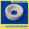 Alti % dell'allumina di Purity/99.5% Al2O3 /99 dell'anello di ceramica della flangia