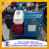Compresor de aire de alta presión para la SCBA y buceo con aire que rellena