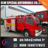 5000L 4*2 화재 싸움 트럭