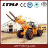 Grand chargeur de chariot élévateur chargeur de chariot élévateur de la Chine de 32 tonnes à vendre