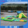 Campo da giuoco gonfiabile del parco di divertimenti dell'acqua per vendita