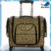 Sacoche pour ordinateur portable classique de chariot/sac à main de bagage d'ordinateur