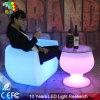 LEDのナイトクラブのための軽い家具LEDのコーヒーテーブル