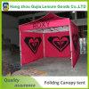 10X10 knal omhoog de Tent van de Gebeurtenis van de Douane voor Handel toont