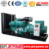 Раскройте звукоизоляционный имеющийся тепловозный генератор 150kVA с Чумминс Енгине