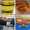 Hecho en China Trenbolone Hexahydrobenzylcarbonate Trenbolone Enanthate con el acetato de Trenbolone