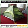 2 Personen-Abnehmer ganz über Druck-kampierendem Abdeckung-Zelt