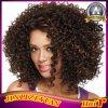 Pinza de pelo brasileña de la Virgen rizada rizada en extensiones del pelo