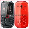 Téléphone analogue de la carte duelle TV de SIM (K9)