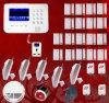 Анти--Разбойничество систем безопасности GSM новой конструкции беспроволочное домашнее с Auto-Dialer (TY1109-G6H)