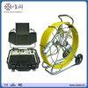 防水IP68鍋の傾きの下水道の煙突の管のビデオ点検カメラ(V8-3288PT-1)