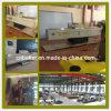 Butyl Machine die van de Deklaag de Glas Uitgedreven Butyl Machines van het Glas lijmt