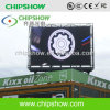 Exhibición de LED al aire libre impermeable a todo color de Chipshow P16