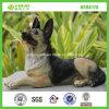 2014 het Levendige het Kraken Grijze Standbeeld van de Hond voor Farm&Ranch (NF86115)