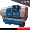 De Machine van de Reparatie van de Rand van het wiel/Horizontale CNC van het Wiel van de Legering van de Auto Draaibank Awr2840
