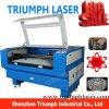 Gravador do cortador do laser para a máquina de gravura de madeira da estaca do laser do acrílico
