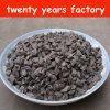 Fornitori dell'allumina fusi Brown di media di sabbiatura del grado 36# 60# di aa