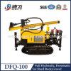 トレーラー、Tractor、Wheel、WaterのためのCrawler Moutned Movable Drilling Rig
