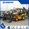 Carregador Xt870 do Backhoe de Cummins Engine com Ce
