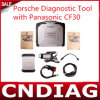 Panasonic CF30 Tablet Full Set Ready to Useの診断Tool Piwis Tester 2