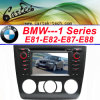 Carro especial DVD para BMW E81 série Coupe/BMW E87 de /BMW E82 1 do Hatchback da porta de 1 série 1 série 5 séries Convertibl de /BMW E88 1 do Hatchback da porta (2004-2011)