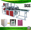 중국에 있는 쇼핑 Bag Making Machine 또는 Bag Cutting 및 Sealing Machine