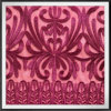 菊の刺繍のレースのナイロン網の刺繍のレース