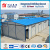 StahlBuildings Prefab House für Labor Camp