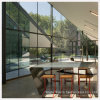 De Deur van het glas/de Verdeling Wall/Glass van het Glas Window/Glass