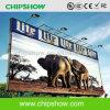 Panneau extérieur polychrome de signe d'affichage à LED de Chipshow P13.33