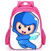 Backpack горы перемещения шаржа Nylon для детенышей