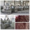 200-300kg/H Extruder van het Voer van de Vissen van de Machine van het Voedsel van vissen de Drijvende