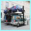 Ce Goedgekeurd Model dat Post 2 Niveaus deelt die Apparatuur parkeren