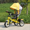 3 Rad-Kind-Fahrrad/Kabinendach-Kind-Dreirad