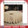 고품질 백색 호텔 테이블 피복 (BR-Y100)