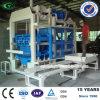 Chaîne de production complètement automatique machine de effectuer de brique de bâtiment de Qt10