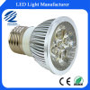riflettore di 4W E27 LED