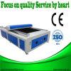Machine de gravure de laser de plexiglass d'industrie de publicité R1325