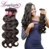 Соткать человеческих волос Remy девственницы бразильский (LQW0099)