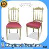 普及したBanquet Stacking Tiffany Chairs、Hotel (XYM-ZJ74)のためのナポレオンChair Aluminium Chiavari Chair