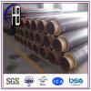 El PE caliente de la venta, 2PE, 3PE cubrió el tubo de acero revestido de epoxy espiral