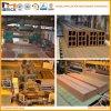 Machine de découpage complètement automatique de brique pour la chaîne de production de brique d'argile