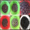 Ligne de boule de presse de charbon de bois du meilleur prix et des différentes boules de formes