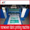 Pp.-Plastiknicht gesponnene Gewebe-Beutel-Drucken-Maschinen-neue Ankünfte