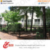 Hand-Made Steel Wrought Iron Fence 또는 정원 Wrought Iron Fence