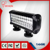 12  144W Quad Row CREE LED Light Bar
