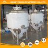 Tanque de fermentação cónico da cerveja do aço inoxidável da máquina 2000L da cerveja do equipamento da fabricação de cerveja de cerveja