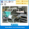 Single Screw Plastic Sheet Making Machine